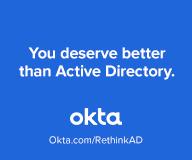 Okta - Rethink AD