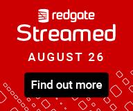 Redgate - Compliant Database DevOps