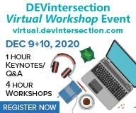 Virtual DevInt 2020-12